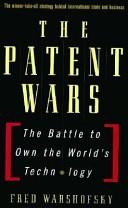 patent war
