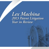 LexMachina - cover page