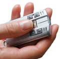 Biometric Template Security