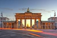 Brandenburg-Gate-West-Berlin